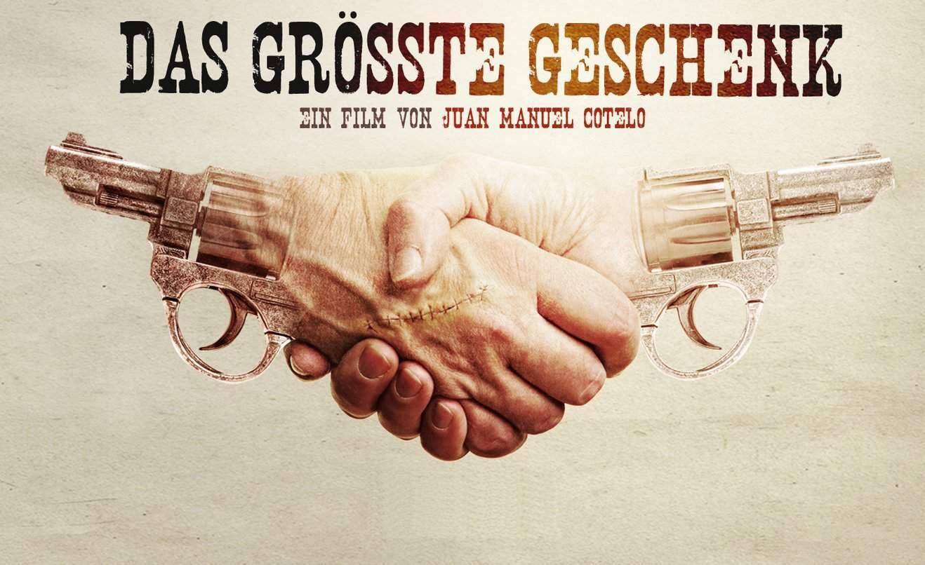 Film Das Größte Geschenk Gocath