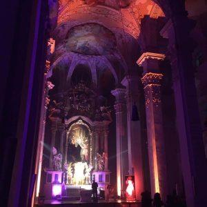 Prayernight München