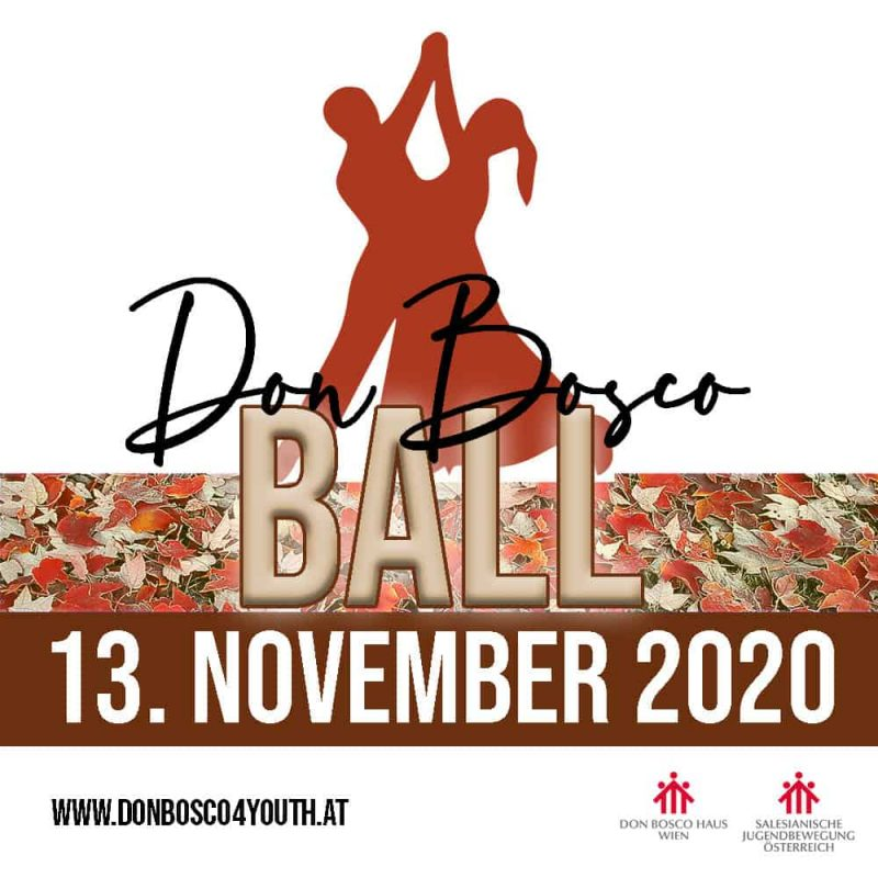 Don Bosco Ball Wien