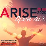 Arise open air Mittelbiberach