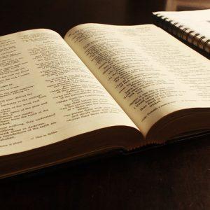 Bibel ignatianische Exerzitien