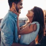 NER Natürliche Empfängnisregelung, glückliches Paar