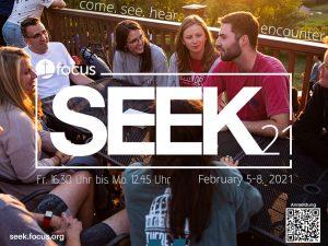 Seek Focus Wien