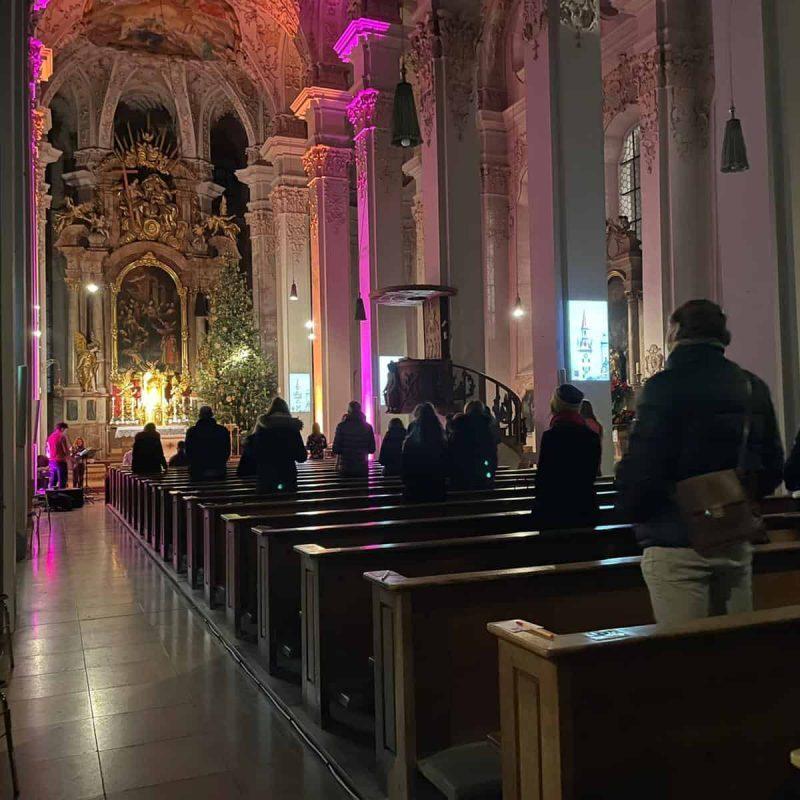 loretto Gebetskreis München