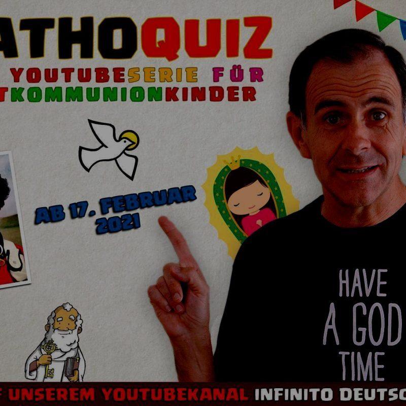 online Erstkommunionkurs Kathoquiz