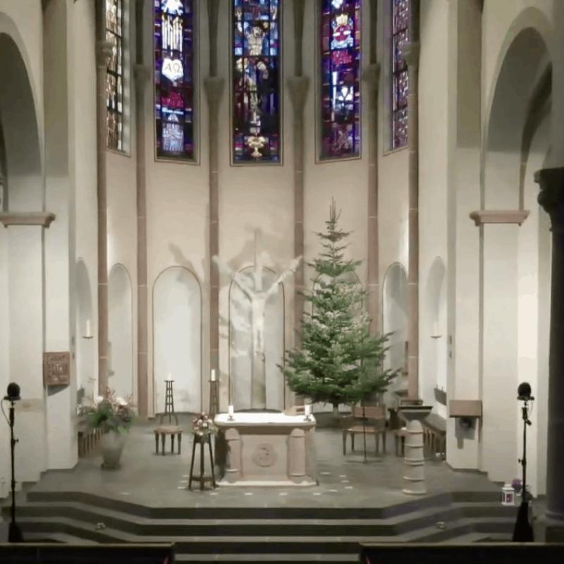 Kirche Bensberg
