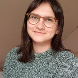 Bernadette Meskova GOCATH-Team Veranstalterkommunikation Livestream-Guide