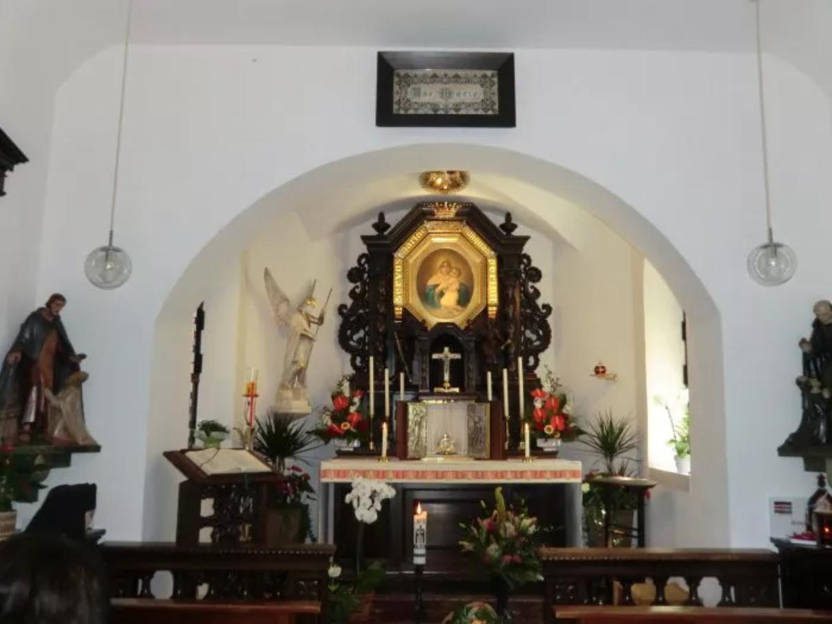 schönstatt Kirche