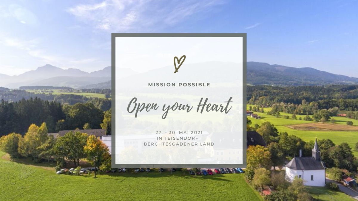 jugend 2000 chiemgau open your heart