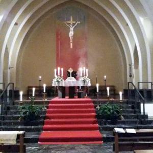eucharistische Anbetung Paderborn